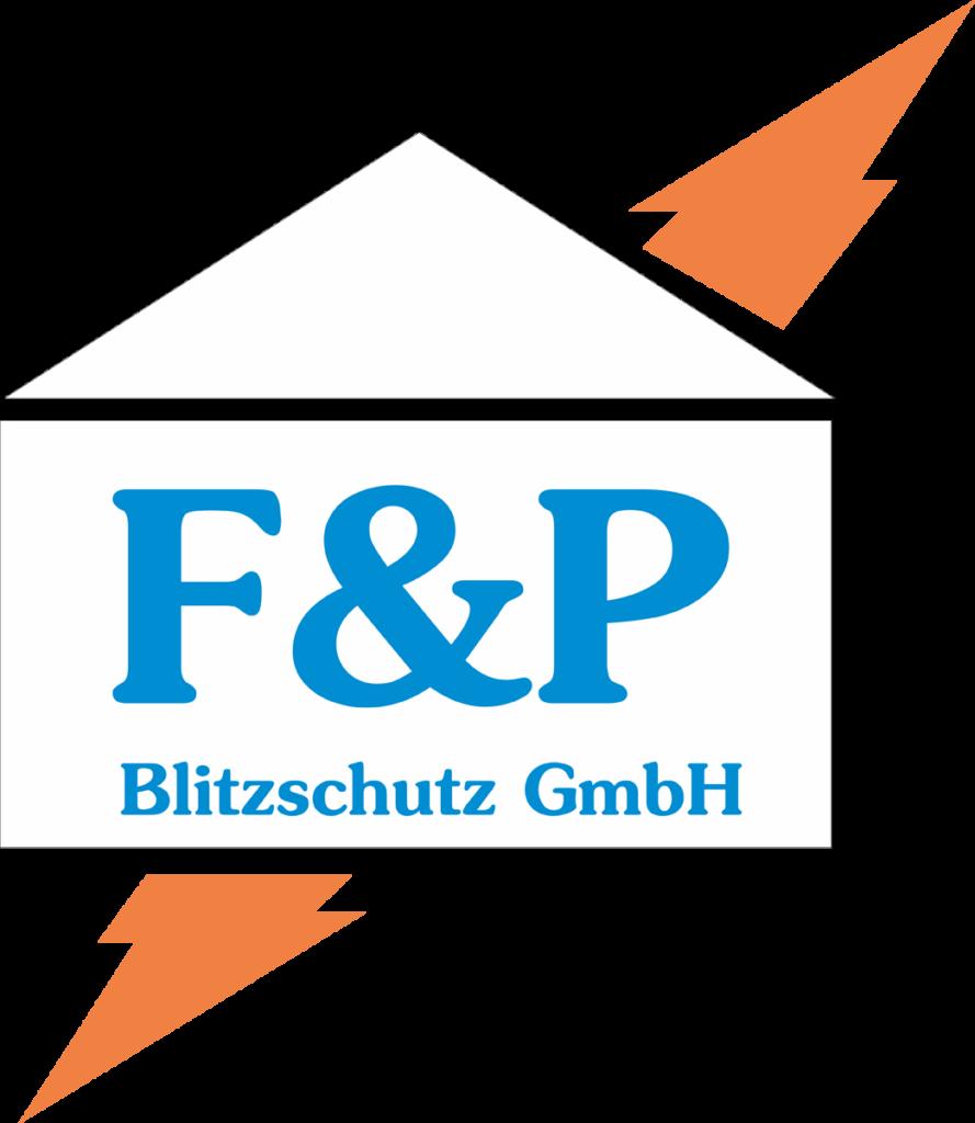 F&P Blitzschutz: Logo