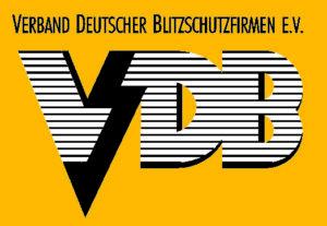 F&P Blitzschutz: Mitgliedschaft Verband Deutscher Blitzschutzfirmen e.V.