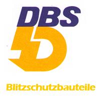 F&P Blitzschutz: Partner DBS Blitzschutzbauteile